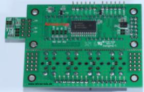Ultraschall Entfernungsmesser I2c : I2c bus usb inertialsensor gyroskop lsm330 unterricht