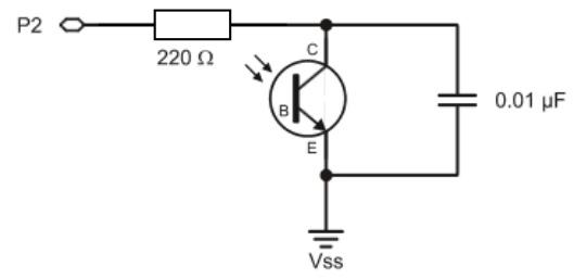 unterricht - lernmaterial - mikrocontroller